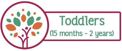 Childcare for Toddlers
